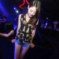 刘子毅vs陈星---我最爱的女人dj